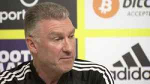 Pearson: I won't rush Welbeck, Cleverley [Video]
