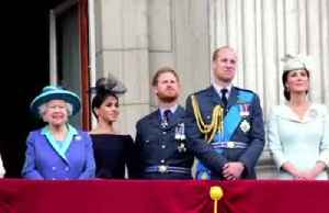 EXPLAINER: How can Harry and Meghan be half-royals? [Video]
