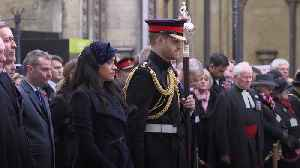 News video: Queen demands 'workable solution' for Harry and Meghan future