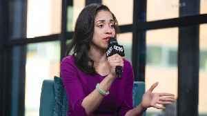 How Amanda Edwards Powers Through Dirty Politics [Video]