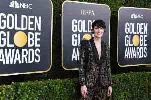 Phoebe Waller-Bridge lost her award! [Video]