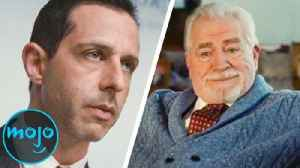 Top 10 Reasons Why Succession is the Best Show on TV [Video]