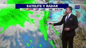 Esta será una semana húmeda y con neblina [Video]