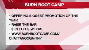 BURN BOOT CAMP 01-08-2020 [Video]