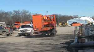 Change is on the way for the Vigo County Highway Department [Video]