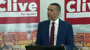 Clive Lewis suggests referendum on future of monarchy [Video]