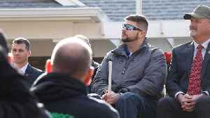 Blind Double-Amputee Vet Receives Mortgage-Free Smart Home [Video]