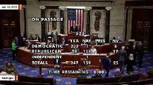House Passes PFAS Chemicals Bill [Video]