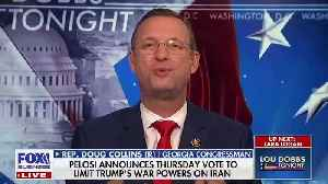 Rep. Doug Collins Apologizes After Commenting Democrats Are 'In Love With Terrorists' [Video]