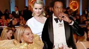 Beyonce and Jay-Z gift Reese Witherspoon case of Ace of Spades Champagne [Video]