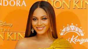 Did Beyoncé Just Drop A Hint That She Is Involved With The New James Bond Movie? [Video]
