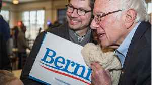 Bernie Sanders Leads In Iowa Poll [Video]