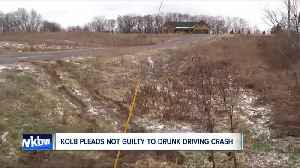 Former New York State Assembly minority leadeKolb pleads not guilty to DWI crash [Video]