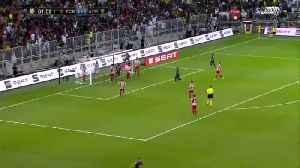 Gol de Griezmann vs Atletico Madrid [Video]