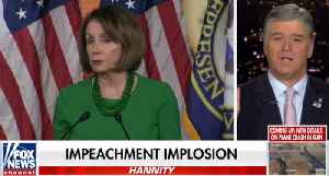 Democrats pressure Nancy Pelosi to turn over impeachment articles [Video]