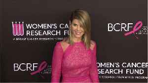 What Prison Consultants Say Lori Loughlin Needs To Do [Video]