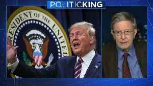 Stephen Cohen on how impeachment battle is impacting US-Russia relations [Video]