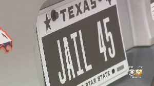 Texas DMV Revokes 'JAIL 45' Vanity Plates After Someone Complains [Video]