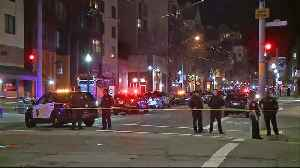 Gang Members Face Federal Death Sentence in SF Mass Shooting [Video]