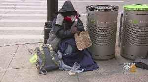 How Can Mayor Bill de Blasio's Street Homeless Action Plan Work? [Video]