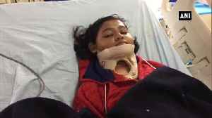 Arrow pierces 12-year-old archer's neck during 'Khelo India practise in Guwahati [Video]