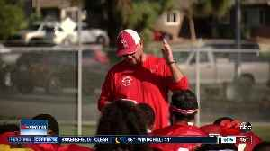 Those close to Jeff Chudy reflect on his legacy at Bakersfield College [Video]