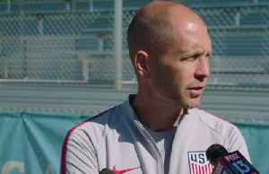 "USMNT get camp underway after ""precautionary"" move to U.S. amid security concerns [Video]"