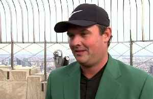 "Patrick Reed's lawyer sends letter to TV analyst that ""hints at legal action"" [Video]"