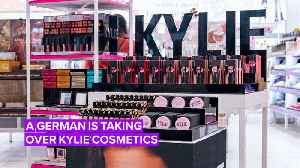Kylie Cosmetics appoints new CEO [Video]