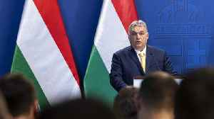 Viktor Orbán threatens new Europe grouping to rival 'weaker' EPP [Video]