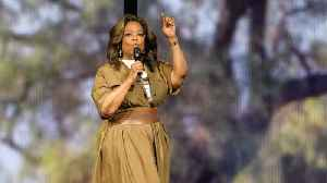 Oprah Winfrey denies advising Prince Harry and Meghan, Duchess of Sussex on royal exit [Video]