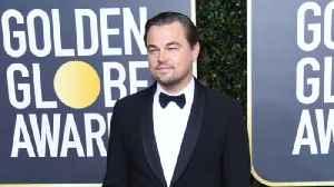 News video: Leonardo DiCaprio donates $3 million to Australia's bushfire relief efforts