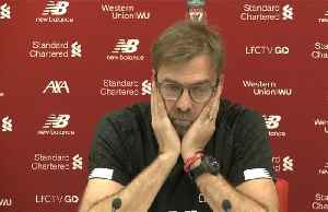 'I didn't think a second about it', says Klopp over possible points record [Video]