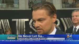Trending: Leonardo DiCaprio [Video]
