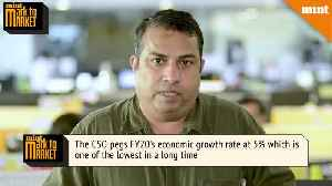 Decoding CSO's GDP growth estimates Mark to Market [Video]
