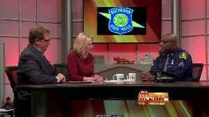 News video: Michigan State Police - 1/10/20