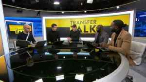 Is Inter the right move for Giroud? [Video]