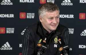 Solskjaer to discuss Young's future at United [Video]