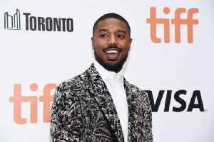 Michael B. Jordan will be a 'fantastic' dad one day [Video]