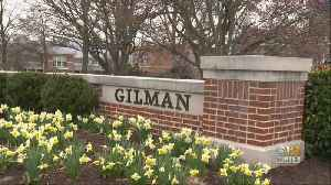 Gilman School Hires Firm To Investigate 1990s Sexual Abuse By Former Coach Martin Meloy [Video]