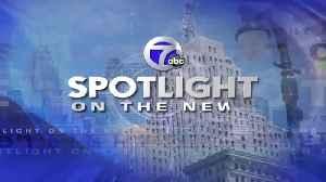 Spotlight for 1-12-20 [Video]