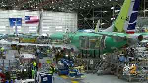 Emails, Texts Show Boeing Employees' Concerns About 737 Max Plane [Video]