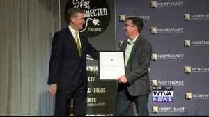 NEMCC receives Apple Distinguished School designation [Video]