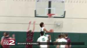 1/8/20 SCORES: Herkimer boys, Frankfort-Schuyler girls win CSC league contests [Video]