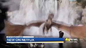 Movies, Movies and More Movies Out This Weekend! [Video]