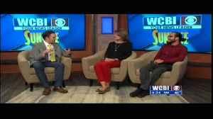 "Sunrise Guests 1/9/20 - Student-created Film ""Wondergrove - Wizard of Oz"" [Video]"