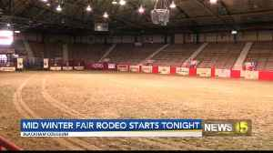 Mid winter Rodeo 1 [Video]