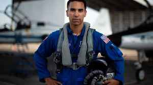 Indian origin astronaut Raja Chari Ready for NASA's Moon Mars Missions [Video]