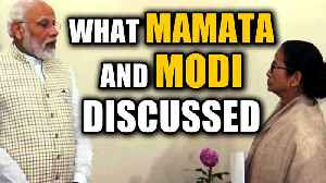 Mamata meets PM Modi, asks to rethink on Citizenship Act| OneIndia News [Video]