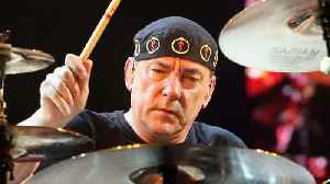 Neil Peart, Drummer And Lyricist For Rush, Dies At 67 [Video]